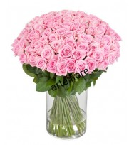 Full Pink Bouquet